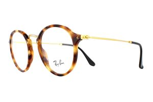 Ray-Ban RB2447V Glasses | EyeWearThese