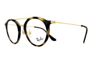 Ray-Ban RB7097 Glasses | EyeWearThese