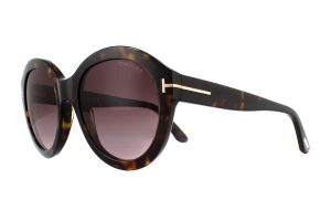 Tom Ford Kelly FT0611 Sunglasses | EyeWearThese