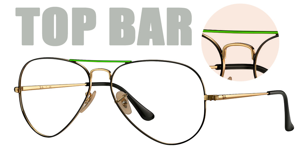 Basics of designer eyewear - Top-Bar | Top-Bar image | EyeWearThese