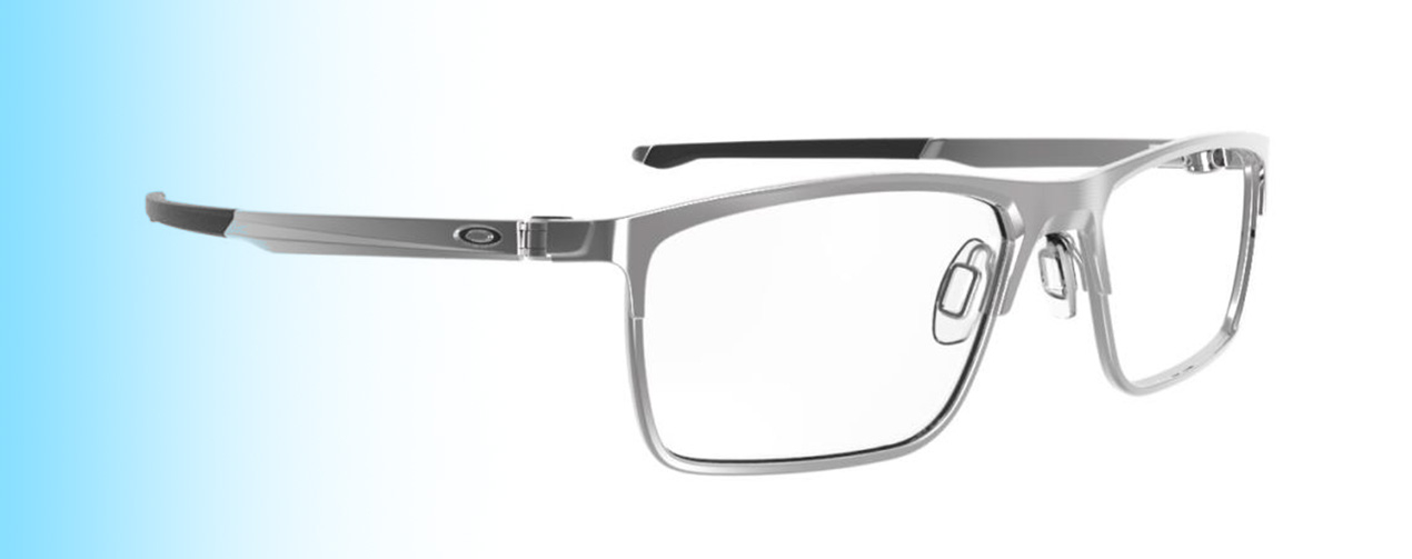 Oakley Cartridge OX5137 | Oakley Cartridge OX5137 in Chrome | EyeWearThese.com