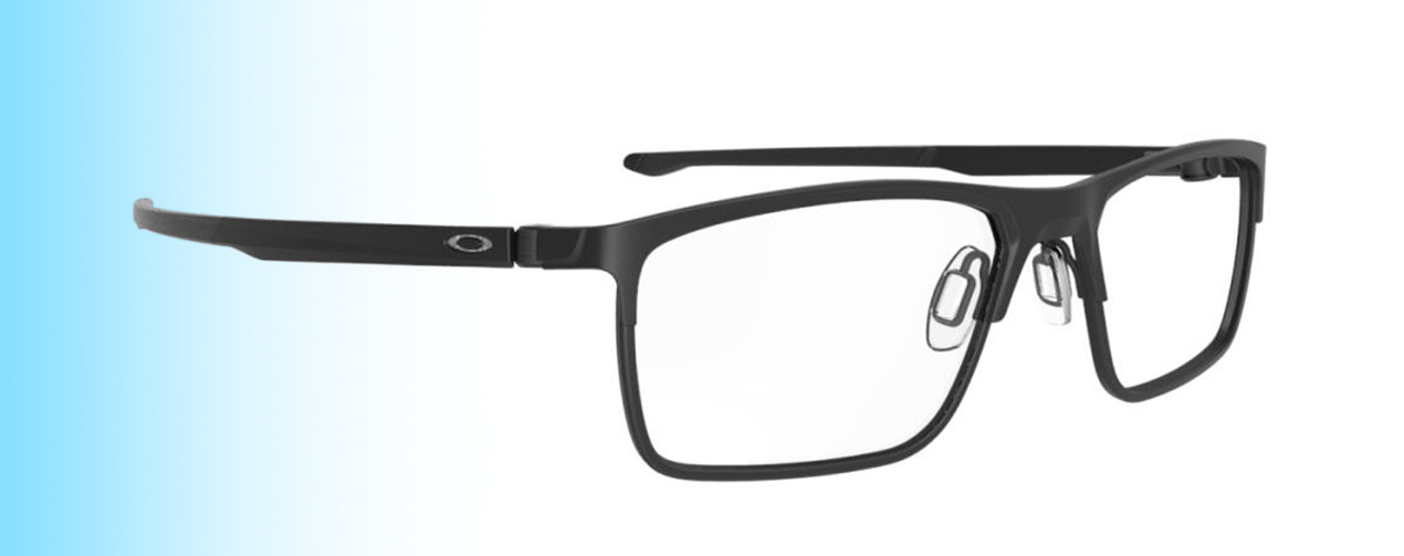 Oakley Cartridge OX5137 | Oakley Cartridge OX5137 in Satin Black | EyeWearThese.com