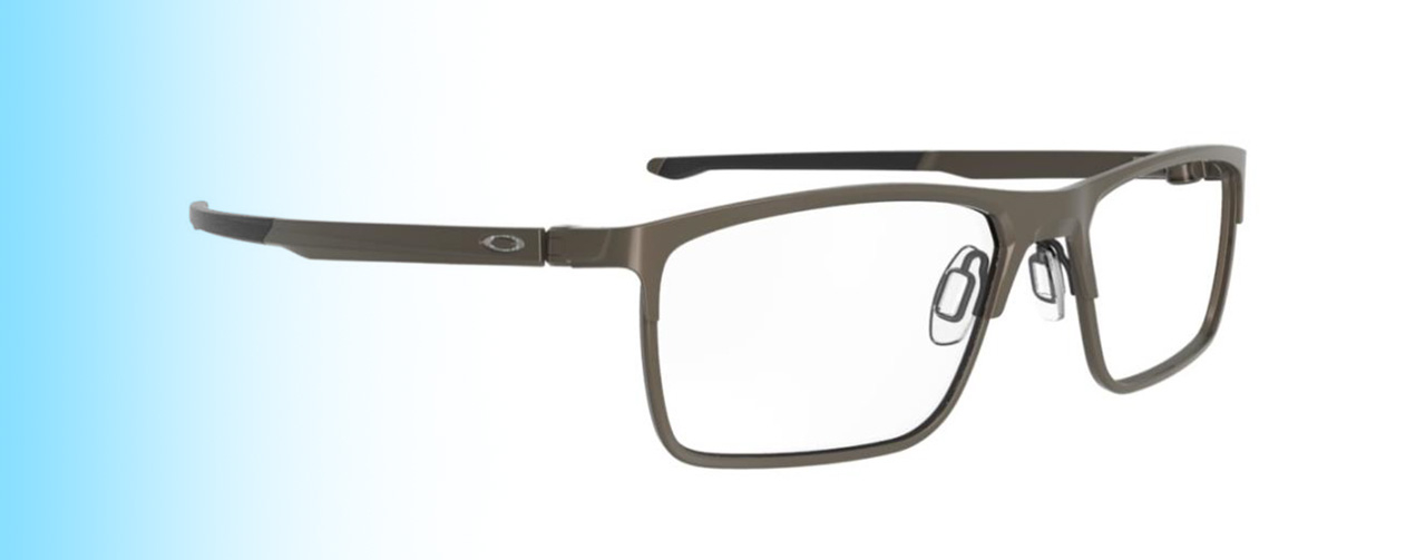 Oakley Cartridge OX5137 | Oakley Cartridge OX5137 in Satin Pewter | EyeWearThese.com