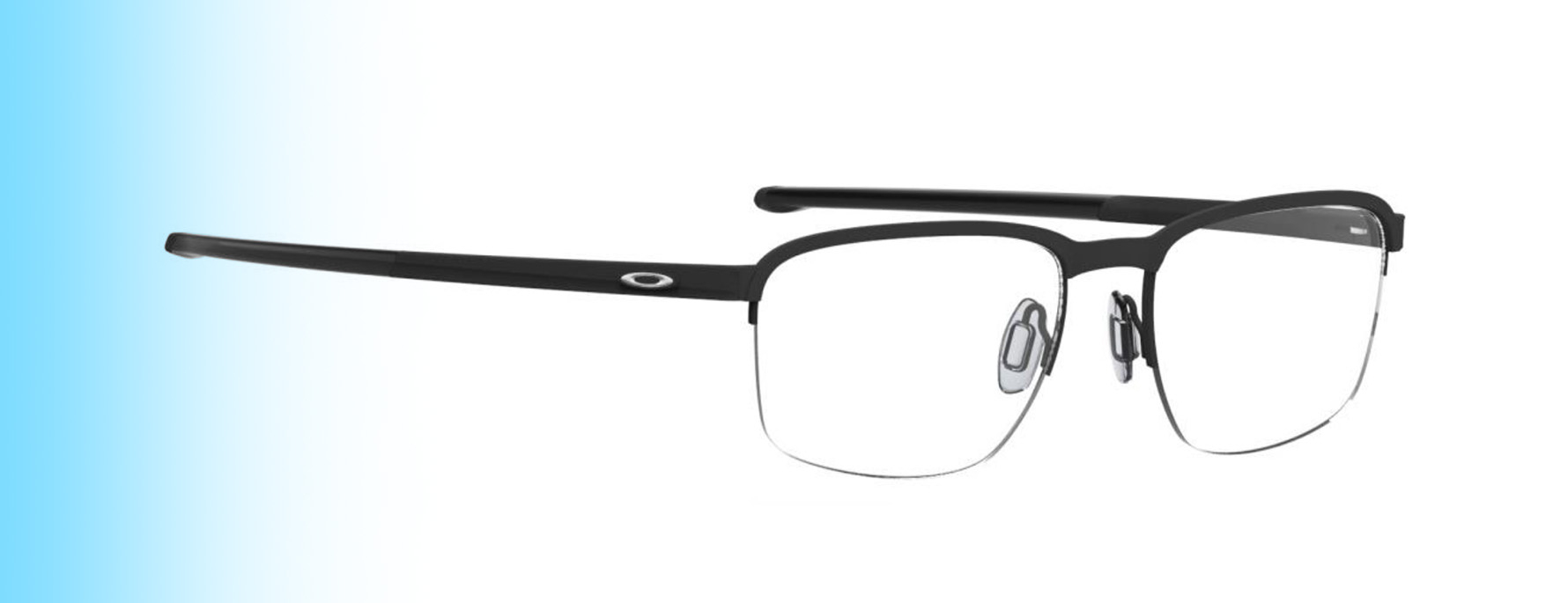 Oakley Cathode OX3233 | Oakley Cathode OX3233 in black | EyeWearThese.com