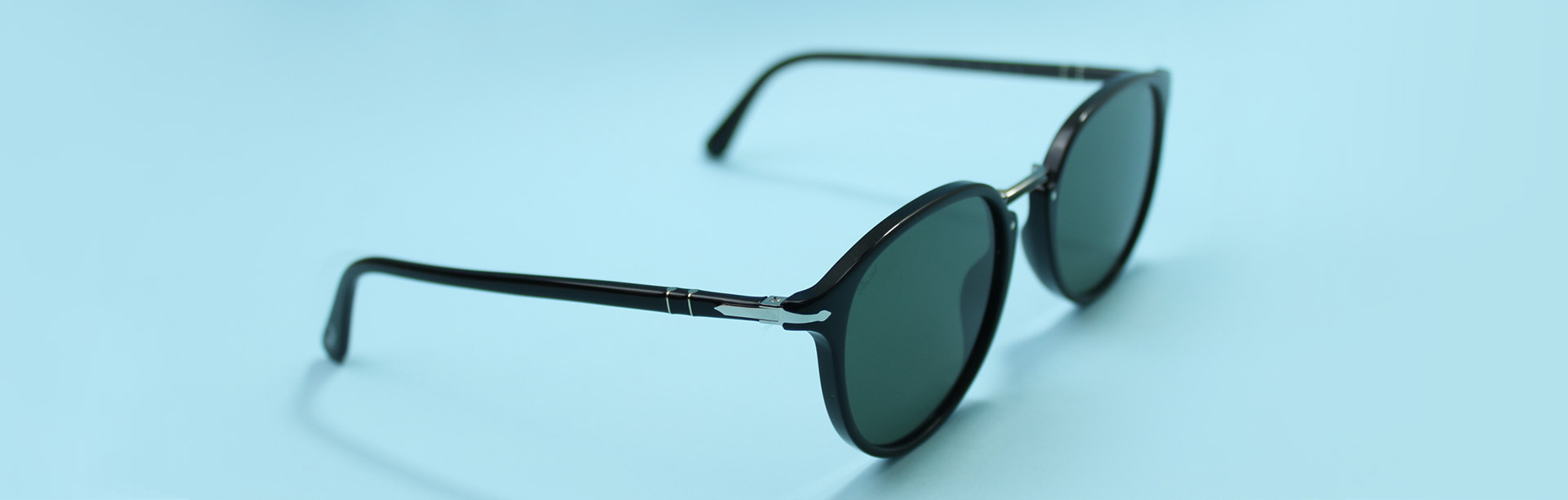Persol 3210s Sunglasses bottom banner | EyeWearThese.com