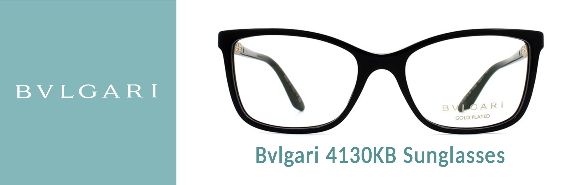Bvlgari 4130KB Glasses Top Banner for In Focus Blog | EyeWearThese.com