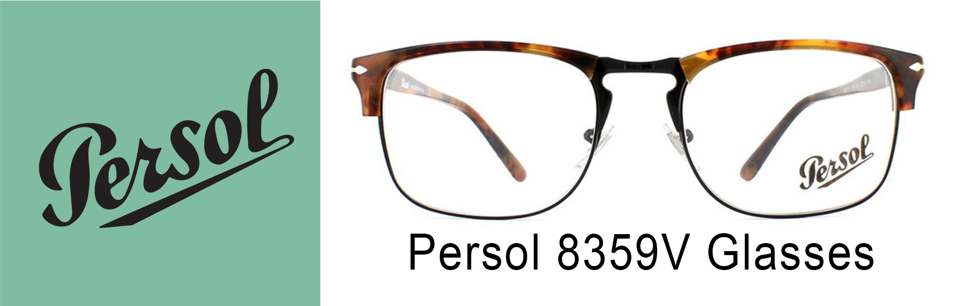 Persol 8359v Glasses Top banner for In Focus Blog | EyeWearThese.com