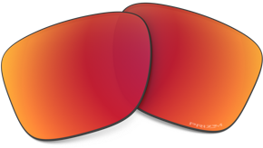 Oakley Prizm Ruby Lenses | EyeWearThese