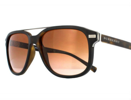 Burberry - Mr Burberry Collection | BE4233 | EyeWearThese
