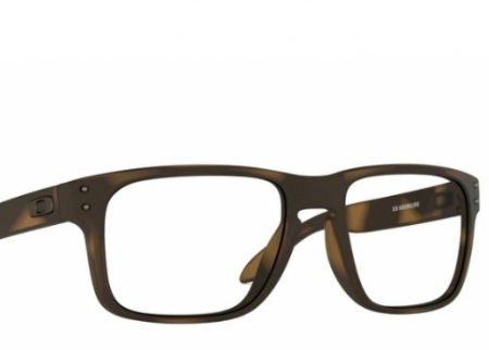 Oakley Holbrook Glasses OX8156 | OX8156-02 | EyeWearThese