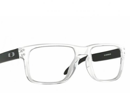 Oakley Holbrook Glasses OX8156 | OX8156-03 | EyeWearThese
