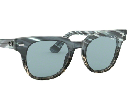 Ray-Ban Meteor 125262 | Ray-Ban Meteor RB2186 Sunglasses Glossary Page | EyeWearThese