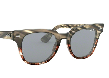 Ray-Ban Meteor 1254Y5 | Ray-Ban Meteor RB2186 Sunglasses Glossary Page | EyeWearThese