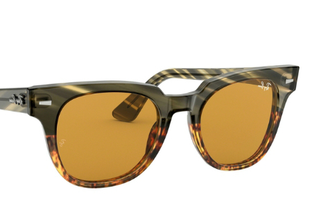 Ray-Ban Meteor 12683L | Ray-Ban Meteor RB2186 Sunglasses Glossary Page | EyeWearThese