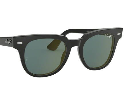 Ray-Ban Meteor 901/52 | Ray-Ban Meteor RB2186 Sunglasses Glossary Page | EyeWearThese