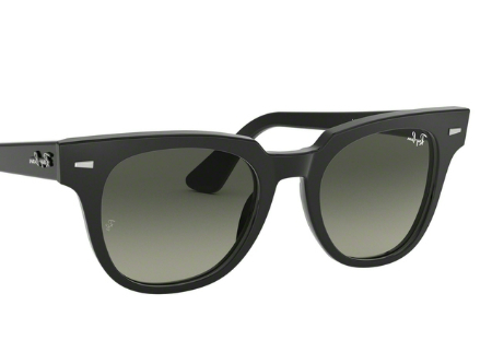 Ray-Ban Meteor 901/71 | Ray-Ban Meteor RB2186 Sunglasses Glossary Page | EyeWearThese