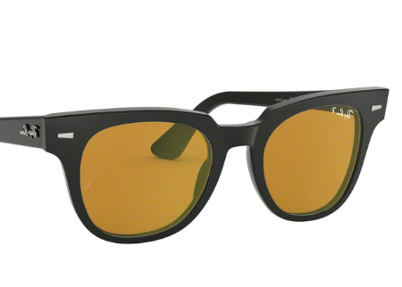 Ray-Ban Meteor 901/N9 | Ray-Ban Meteor RB2186 Sunglasses Glossary Page | EyeWearThese