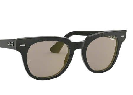 Ray-Ban Meteor 901/P2 | Ray-Ban Meteor RB2186 Sunglasses Glossary Page | EyeWearThese