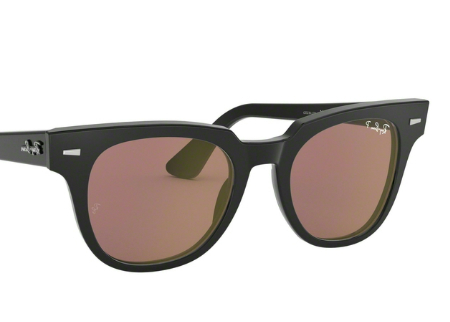 Ray-Ban Meteor 901/W0 | Ray-Ban Meteor RB2186 Sunglasses Glossary Page | EyeWearThese