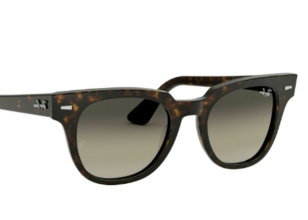 Ray-Ban Meteor 902/32 | Ray-Ban Meteor RB2186 Sunglasses Glossary Page | EyeWearThese