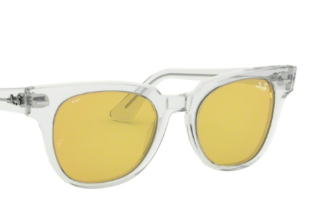 Ray-Ban Meteor 912/4A | Ray-Ban Meteor RB2186 Sunglasses Glossary Page | EyeWearThese