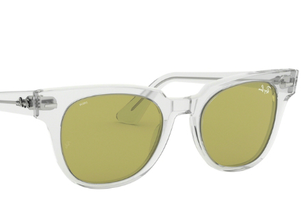 Ray-Ban Meteor 912/4C | Ray-Ban Meteor RB2186 Sunglasses Glossary Page | EyeWearThese