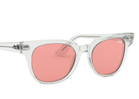 Ray-Ban Meteor 912/V7 | Ray-Ban Meteor RB2186 Sunglasses Glossary Page | EyeWearThese