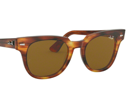 Ray-Ban Meteor 954/33 | Ray-Ban Meteor RB2186 Sunglasses Glossary Page | EyeWearThese