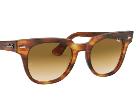 Ray-Ban Meteor 954/51 | Ray-Ban Meteor RB2186 Sunglasses Glossary Page | EyeWearThese