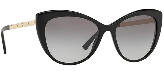 Versace VE4348 | Front angle of Versace VE4348 Sunglasses | EyeWearThese.com
