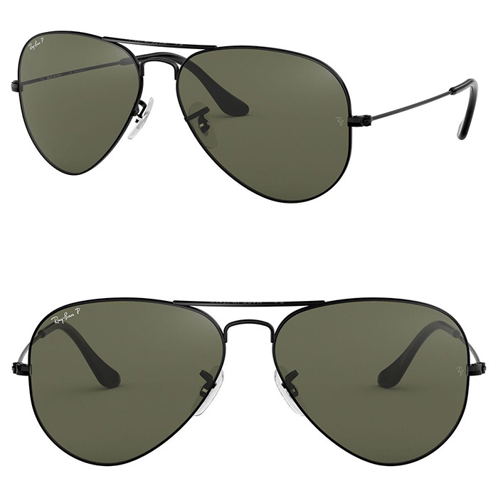 Six of the Best - October 2019 | Ray-Ban 3025 Sunglasses for Six of the best | EyeWearThese