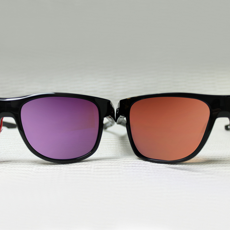 ae6040d1e7bf Difference between Oakley Crossrange, Crossrange XL and Crossrange R |  Comparing Crossrange R and Crossrange