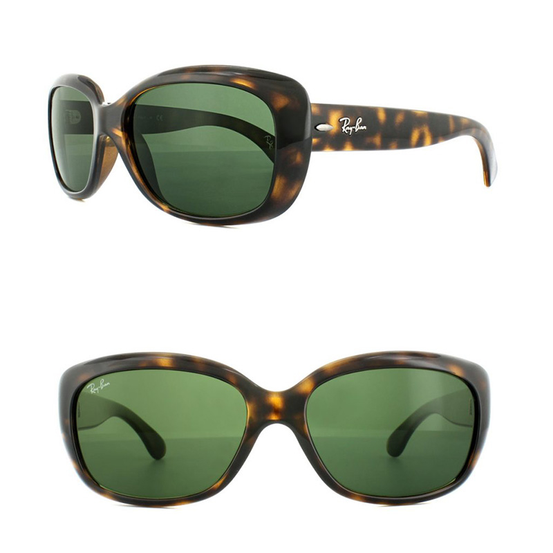 Ray-Ban Jackie OHH Sunglasses for Six of the Best January 2019 Blog | EyeWearThese