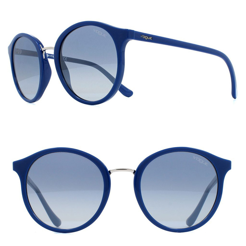 Blue Vogue 5166s Sunglasses for Six of the Best January 2019 Blog Post | EyeWearThese