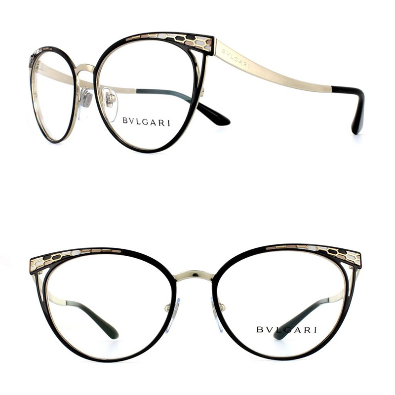 Bvlgari 2186 Glasses for Six of the Best March 2019 | Mother's Day Gift Ideas 2019 | EyeWearThese.com