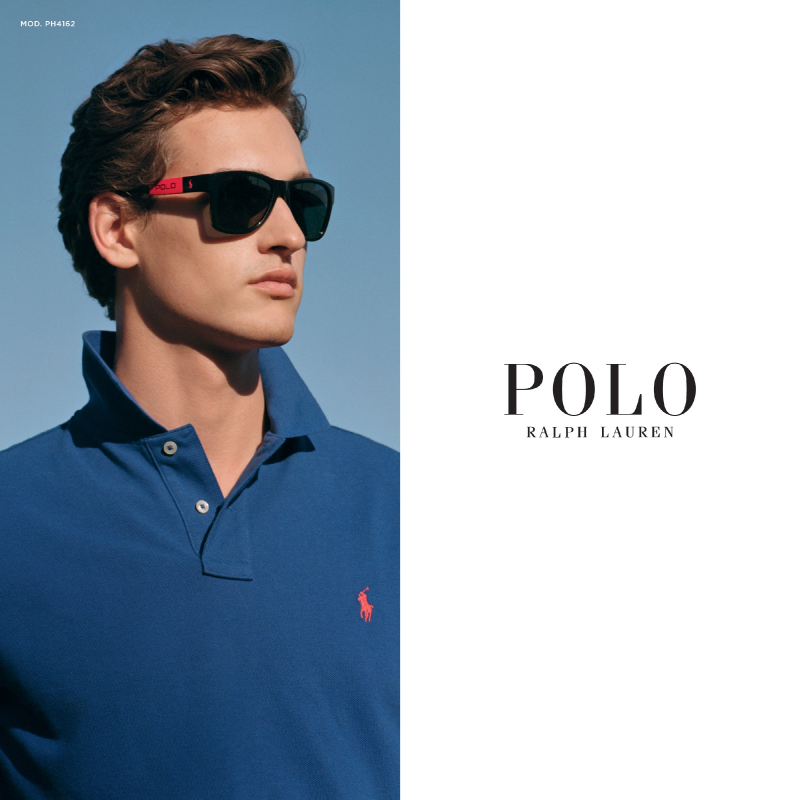 Polo Ralph Lauren Glasses banner | EyeWearThese.com