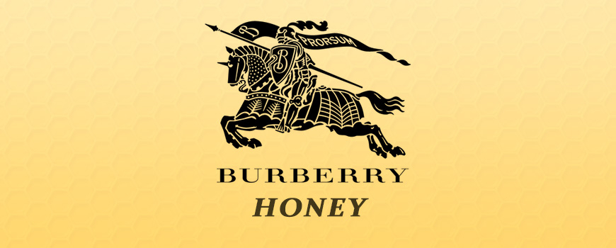 Burberry BE2283 | Burberry Honey Banner | EyeWearThese.com