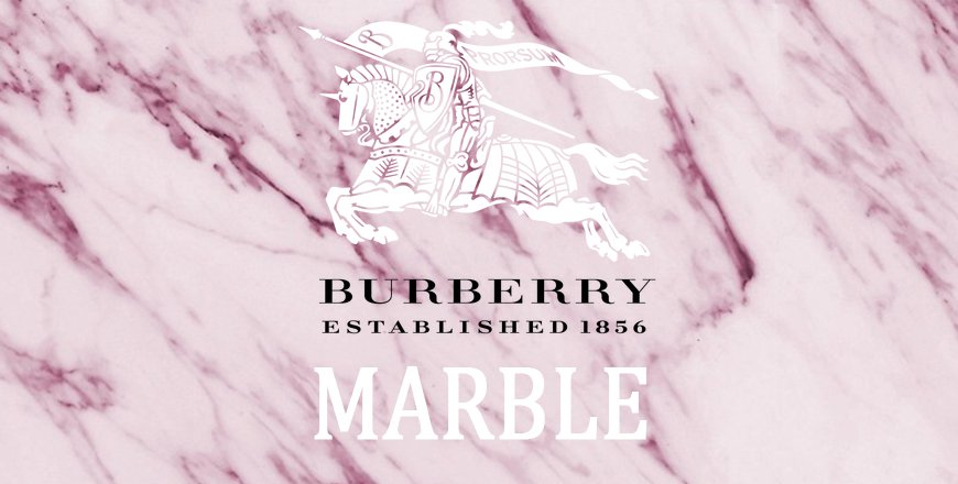 Burberry BE4271 | Burberry Marble Banner | EyeWearThese.com